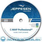 JEPPESEN C-MAP Professional+ / CM93 v3 / WF899 (January, 2019)