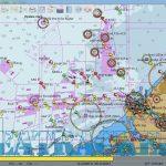 Seamap cm93 2015 harita paketi (OpenCpn)