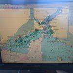 JEPPESEN C-MAP Professional+ / CM93 v3 / WF968(19.Mayıs.2020)